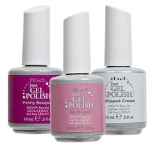 A list of the best gel polish brands