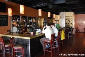Midtown Grill, Indianapolis (Broadripple)