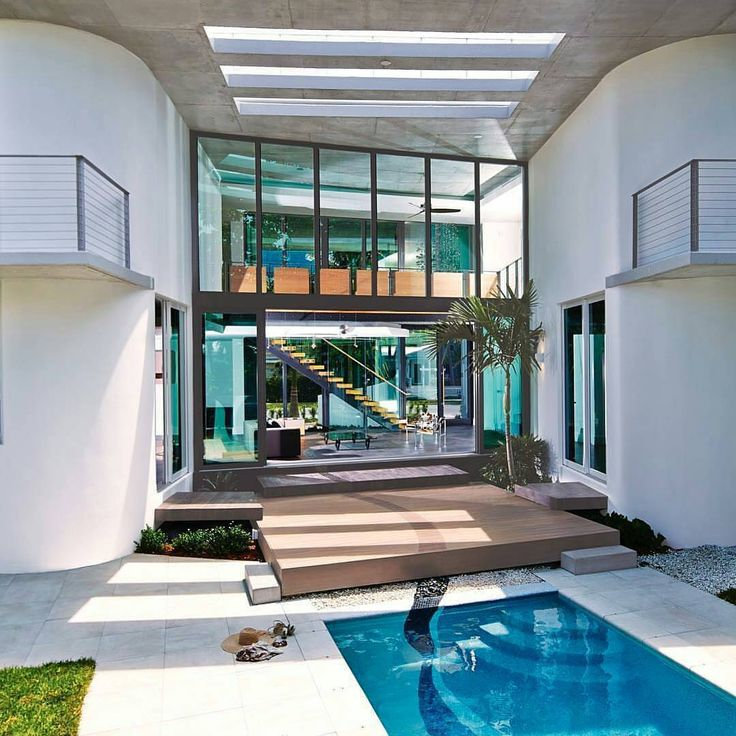 The Deco Haus Tagged Blue: Dilido House By Gabriela Caicedo-Libert Location: Miami