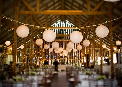 I really like this venue, Swallow Creek Ranch. Photography: Jeff Newsom