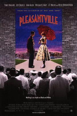 Pleasantville (film) - Wikipedia