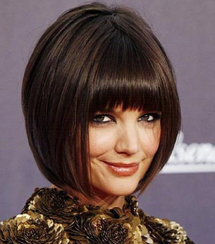 pictures of hair bobs with bangs - Google Search