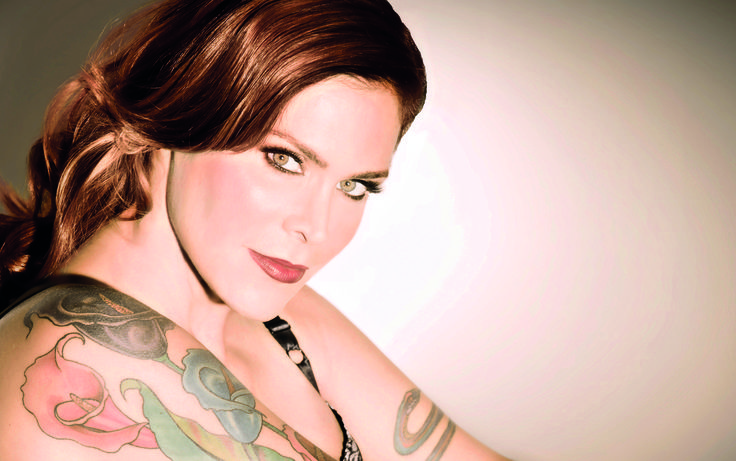 Beth Hart - The Road To Bluesfest #14