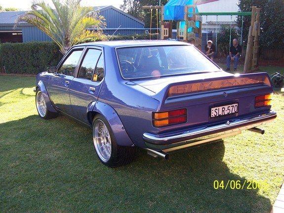 robfonrobfon1999 1976 Holden Torana 23291480002_large