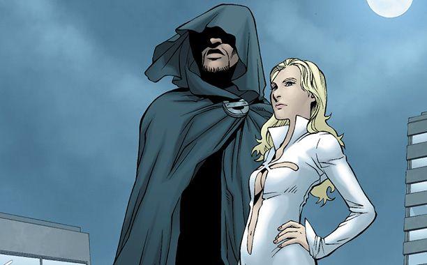 Cloak and Dagger gets series order at Freeform | EW.com