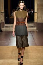 Hermès Fall 2014 Ready-to-Wear Collection on Style.com: Complete Collection