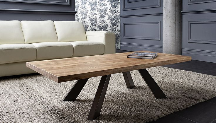 Mincenti coffee table
