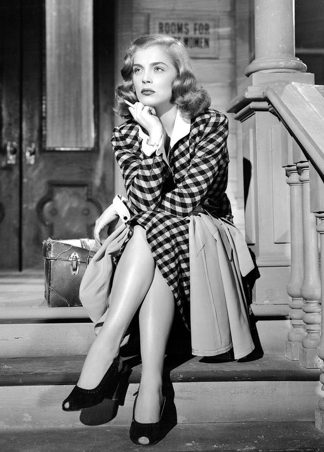 Lizabeth Scott, The Strange Love of Martha Ivers (1946)