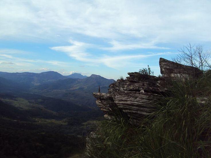 Morro Redondo - Patrimônio natural de Ipoema