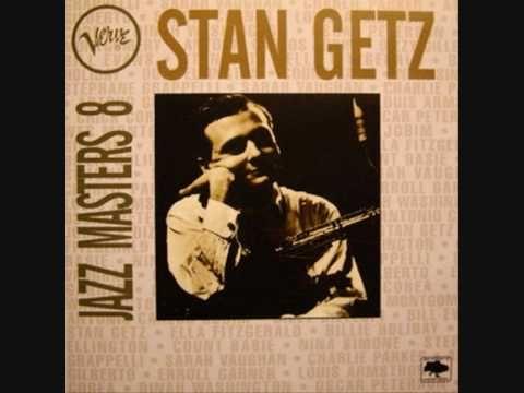 Stan Getz with Laurindo Almeida vinyl LP FULL ALBUM FREE ...