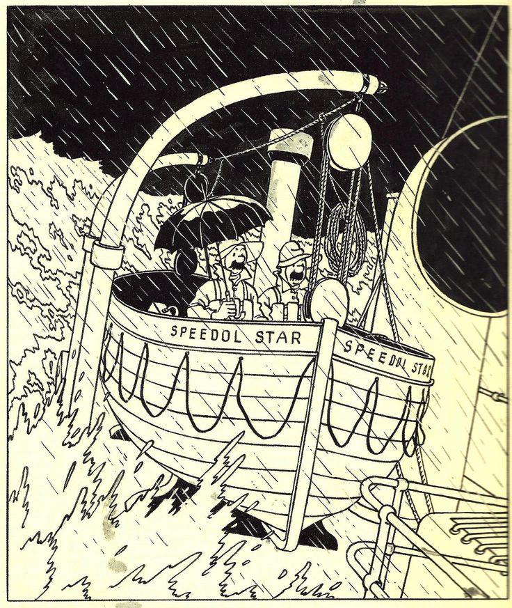Tim Struppi 3 Gratis Malvorlage In Comic: 22 Besten Colo Tintin Bilder Auf Pinterest