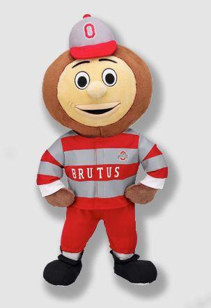 Ohio State Mascot