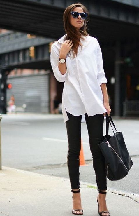 Business Casual | workwear doesn t have to be boring with these 10 essentials you ll be stylish and rockin the office in no time streetstyle 71