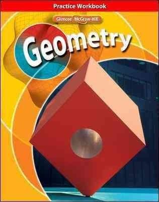 Geometry Practice Workbook