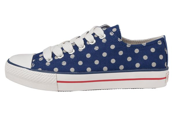 23+Super+Sneaks+To+Put+Pep+In+Your+Step+#refinery29  Kath Kidson £26.00