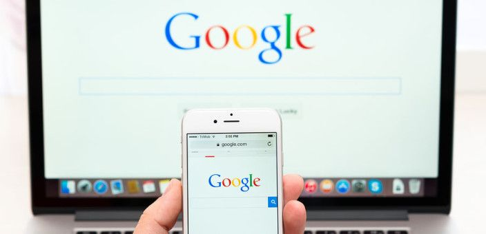 Mobile friendly site will get the favor of Google now to rank on search engine result. For more information read here http://unisoftinformatics.com/google-algorithm-changes-to-promote-mobile-friendly-site/
