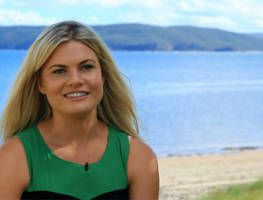 Bonnie Sveen - Watch Home and Away Clips - Official site