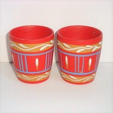 Eigenbrod egg cups. #eigenbrod #eggcups #tilsalg #forsale on www.TRENDYenser.com.