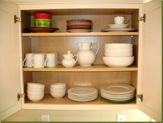 312 best kitchen organized cabinets images on pinterest