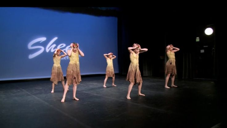 Dance Moms - Can't Feel My Face - audioswap