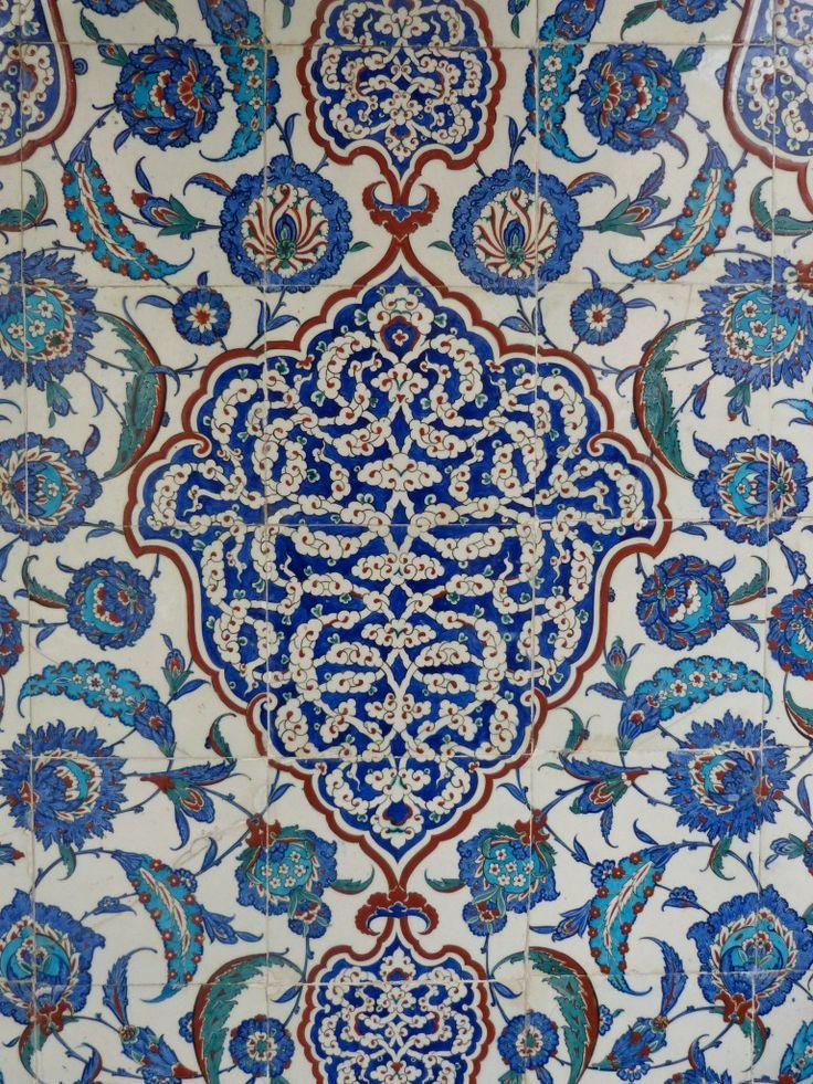 Murad III Türbesi