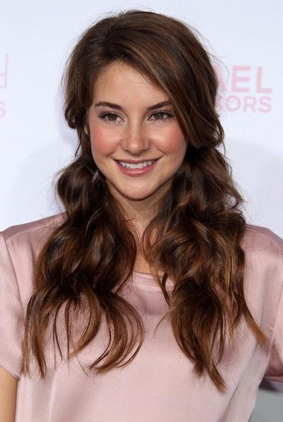 shailene woodley hair styles 1000 ideas about singer pink hairstyles on 5376