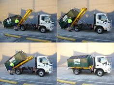 If you don't want to pollute the environment then hire #WasteManagement in Australia at an affordable price with the help of JJ Richards & Sons. To hire, visit: