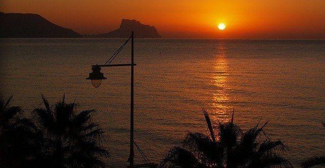 Mejores playas de Alicante | Feliz Estancia en el mundo