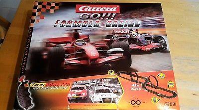 Carrera go Formula Racing 62081 Turbo Booster * Ferrari * McLaren