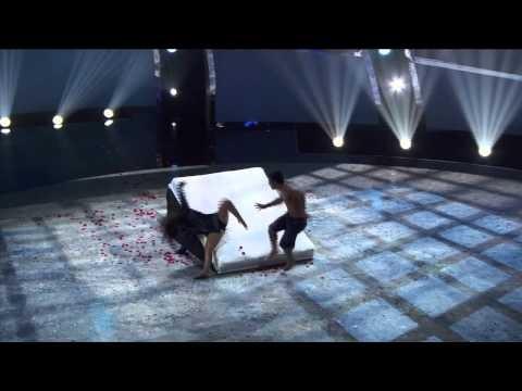 SYTYCD - Top 14 Performance: Janelle & Dareian