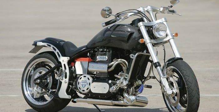 Kenapa Jarang Ada Sepeda Motor Bermesin Diesel?