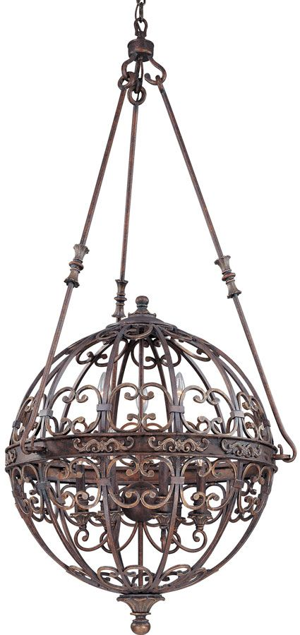 Foyer Chandelier Wrought Iron : Best ideas about wrought iron chandeliers on pinterest