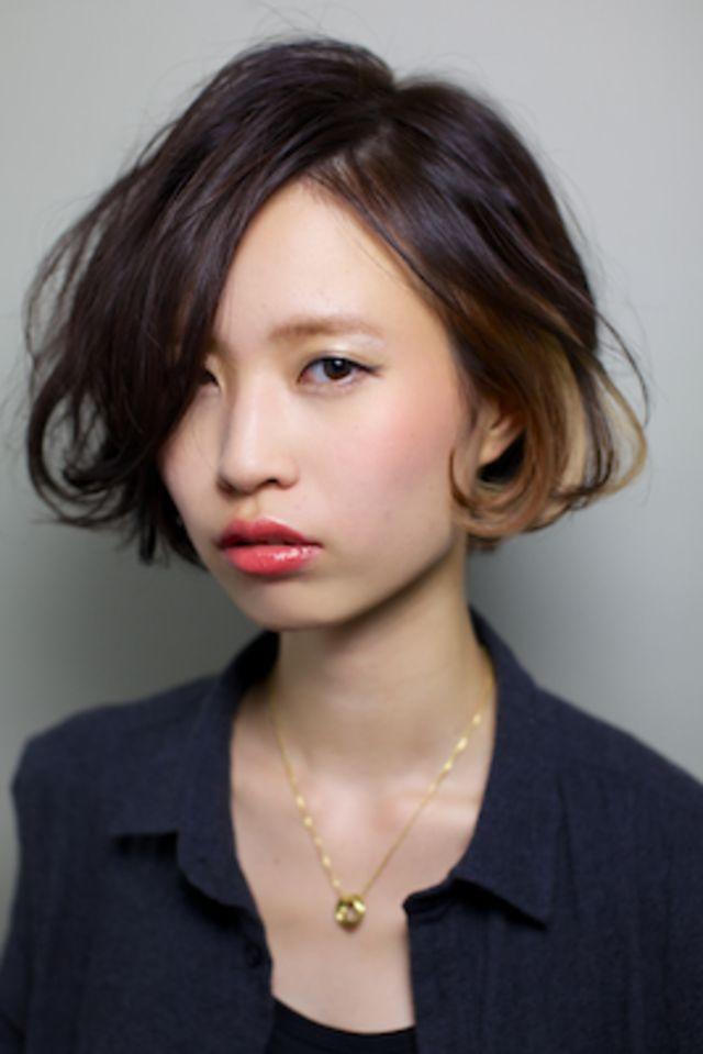 リスクの少ない髪色イメチェン♡ポイントカラーがおすすめ! - Locari(ロカリ)