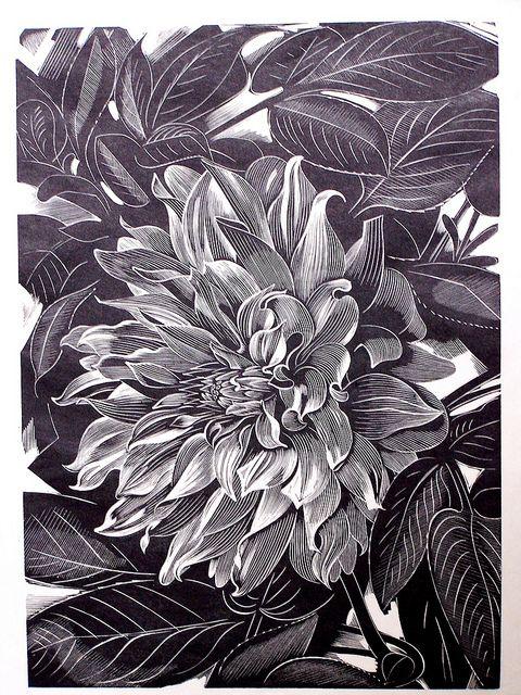 John Farleigh (English, 1900-1965). (wood engraving)
