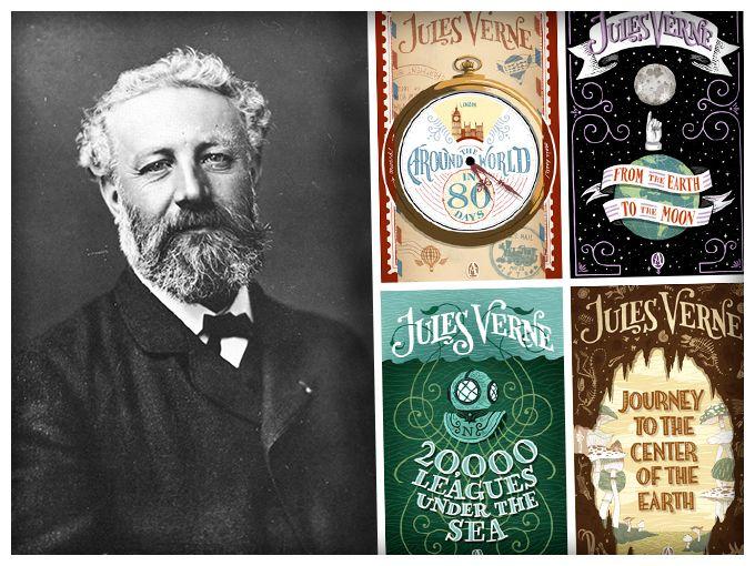 Julio Verne es uno de los escritores que más trascendencia ha tenido. Sin saberlo, predijo con gran exactitud en sus relatos fantásticos la aparición de algunos de los productos generados por el avance tecnológico del siglo XX, como la televisión, los helicópteros, los submarinos o las naves espaciales.