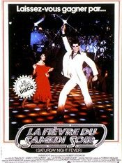 La fièvre du samedi soir (John Badham 1977) Saturday Night Fever (original title)