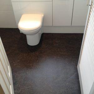Cushioned Vinyl Flooring For Bathrooms