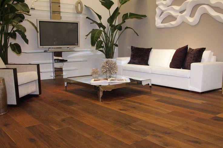 Wood Floor Ideas Photos