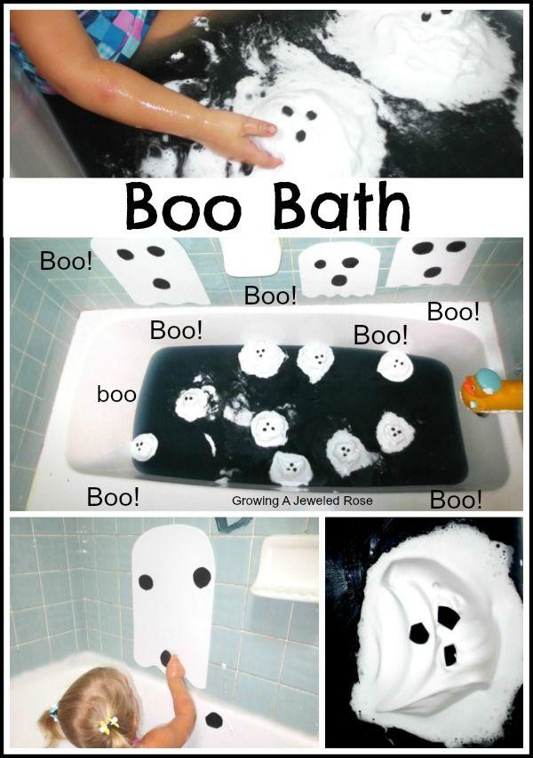 14 best Halloween images on Pinterest Halloween activities - halloween activities ideas