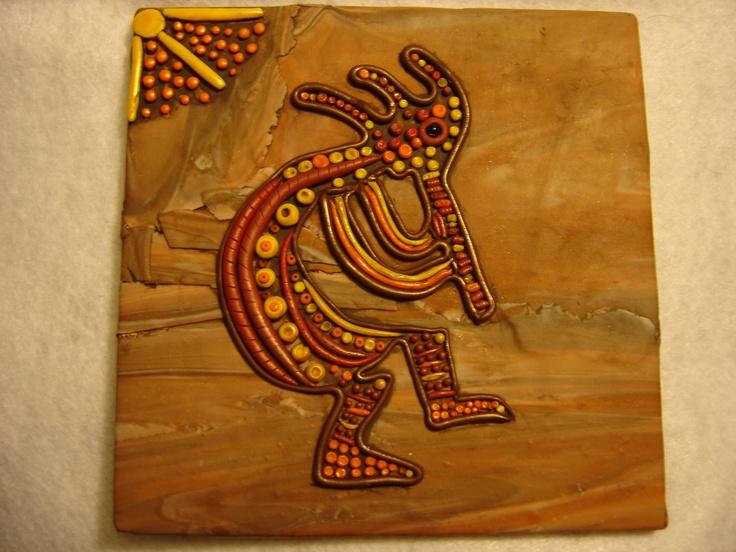 Kokopelli Wall Art 210 best kokopelis love them! images on pinterest | native art