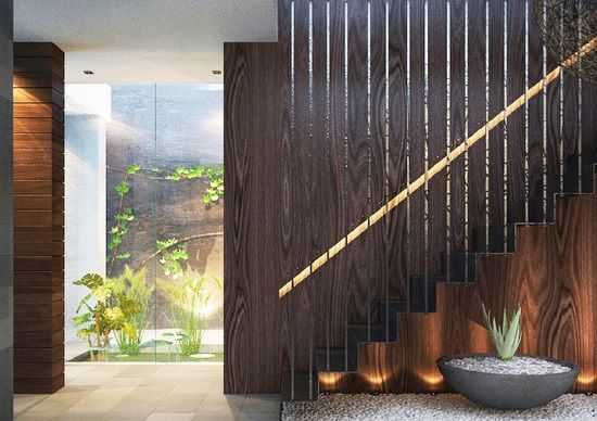 http://www.claffisica.org/wp-content/uploads/2014/01/Fancy-Wooden-Staircase-Design-with-Metal-Balustrade-in-Modern-Renders-3D-Visualitations-with-Tile-Flooring-and-Indoor-Gardening.jpg