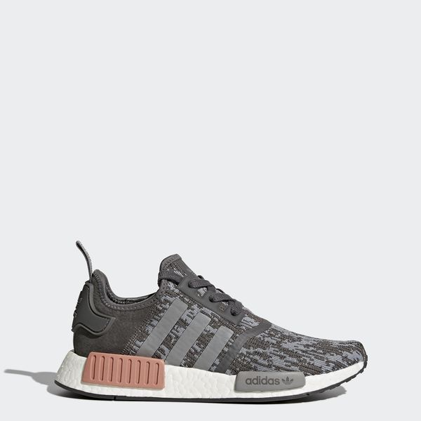 Women's Shoes Grey Five /Grey Three /Raw Pink