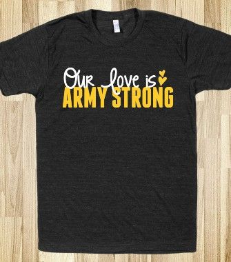 ARMY WIFE ARMY GIRLFRIEND