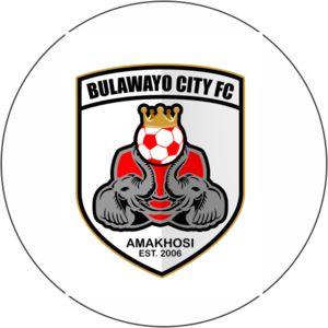 2006, Bulawayo City F.C. (Bulawayo, Zimbabwe) #BulawayoCityFC #Bulawayo #Zimbabwe (L12909)