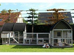 die besten 25 h hnerstall f r 10 h hner ideen auf pinterest chicken coop designs. Black Bedroom Furniture Sets. Home Design Ideas