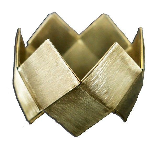 Qvist Jewellery |Sulpher City Bangle |€139 | ENIITO