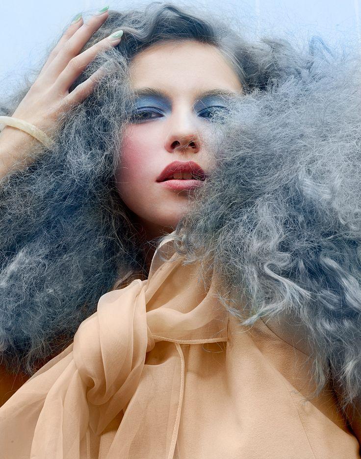 #editorial Beauty School Dropout by Michael David Adams