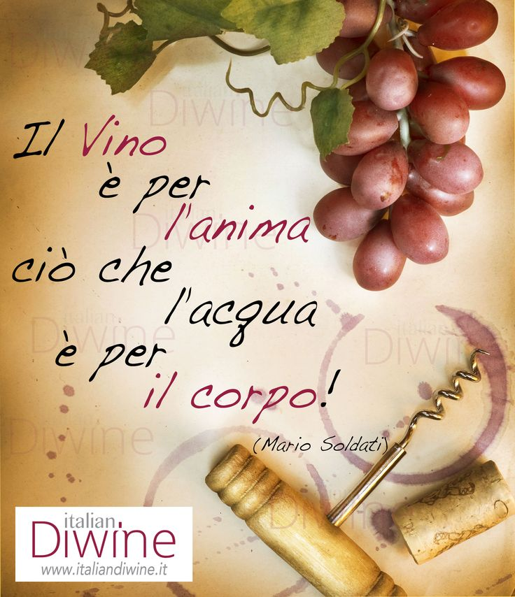 Quote About Wine - Citazione ItalianDiwine 015 #wine #vino #italiandiwine #citazioni #quote #winelover #wineporn #foodporn #italy #madeinitaly #italianwine #redwine #goodwine #berebene #drinkgood #fashion #milano #lifestyle #wineisbetter #vinoitaliano #wein #winetime #socialfood #winesocial #socialwine #pintwine #wineterest #repost