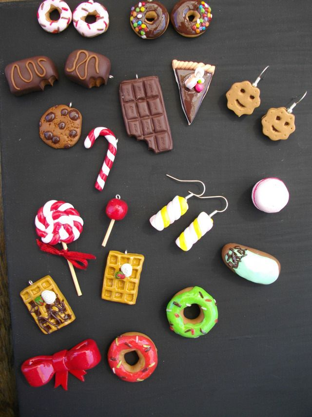 Blog de orlane :Tableaux décoratifs et creations fimo, aimants, boucles d'oreilles....