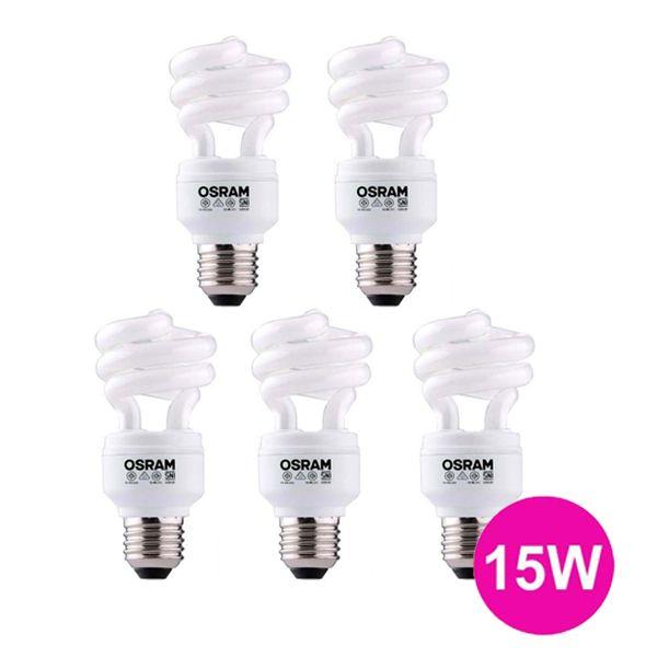 Jual 5 Lampu Dulux Value Twist 15 Watt Osram - Jual Harga Murah Terbaik u/ Penerangan Rumah  DULUXSTAR VALUE TWIST: Harga lebih ekonomis, Lebih hemat 80% dan umur 6 kali lebih panjang.  Dapatkan GARANSI (1 TAHUN) dari Lampu.com  - Harga untuk 5 Lampu  http://lampu.com/dulux-value-twist/670-jual-5-lampu-dulux-value-twist-15-watt-osram-jual-harga-murah-terbaik-u-penerangan-rumah.html  #lampudulux #osram #lampuhematenergi